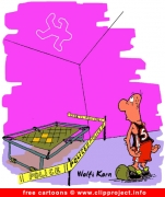 Sport Cartoon Trampoline free download