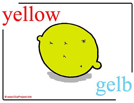 English-German-Dictionary-Y