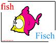 English-German-Dictionary-F
