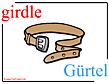 English-German-Dictionary-G