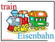 English-German-Dictionary-T