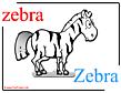English-German-Dictionary-Z