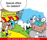 Restaurant cartoon free