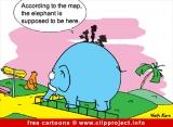 Zoo Cartoon for free