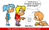 Baby cartoon image free