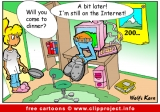 Internet cartoon for free - Computer cartoons free