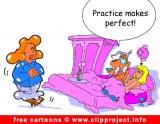 Free Erotic Cartoon