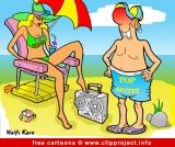 Topmodel  Cartoon free