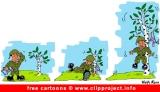 Sleeping Soldier Comic Strip free Army