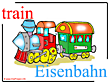 English-German-Dictionary-T